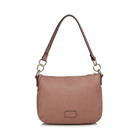 Collection pink shoulder The Light circle small bag fitting xzqwZgdPw