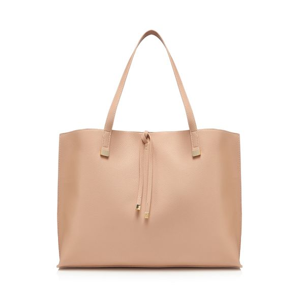 Light bar detail bag pink shopper Collection The tqn755