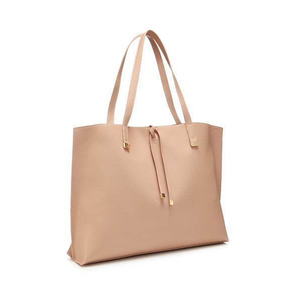 pink detail Collection bar bag The shopper Light nO870Fxv