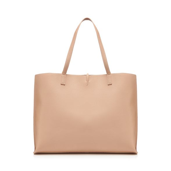 detail shopper bag bar pink Light Collection The xXwY66
