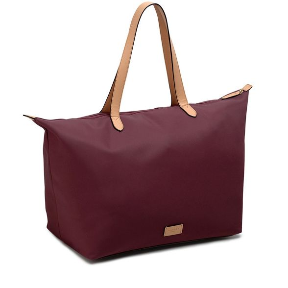 'Pocket Radley pink weekender bag Large Essentials' tote SqawHEq