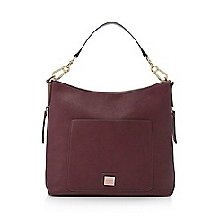 Principles - Wine shoulder bag