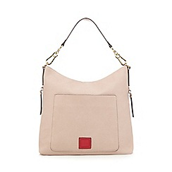 Principles - Pink shoulder bag