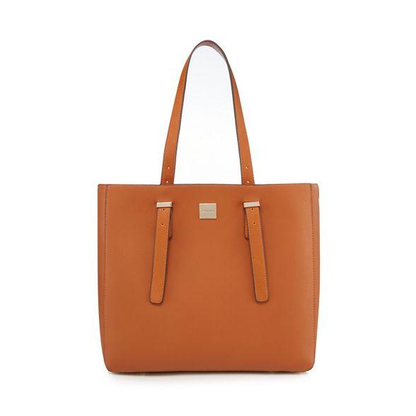 Tan bag bag structured Tan Tan Principles shopper structured Principles Principles shopper UvgEwqwn