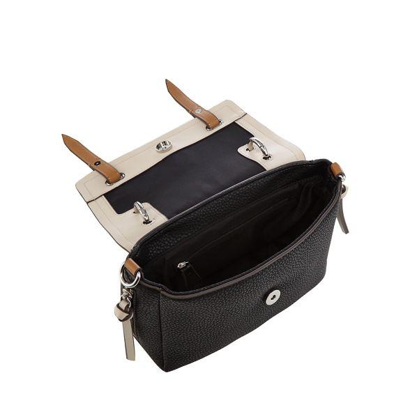 bag body zip side cross Black Principles PU1Xqx