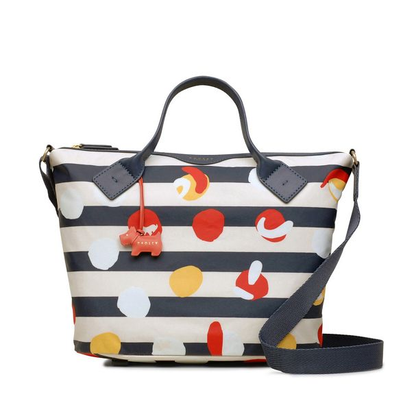 the bag Radley Medium multiway Dot' 'On HTTEwqR