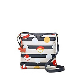 Radley - Medium 'On the Dot' cross body bag