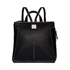 Fiorelli - Black Finley rucksack backpack