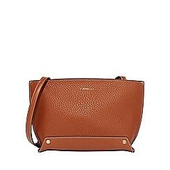 Fiorelli Tan Hampton Small Crossbody Bag
