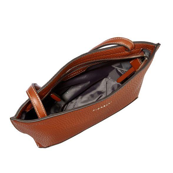 Fiorelli small Hampton bag Tan crossbody wqxUqH7n4F