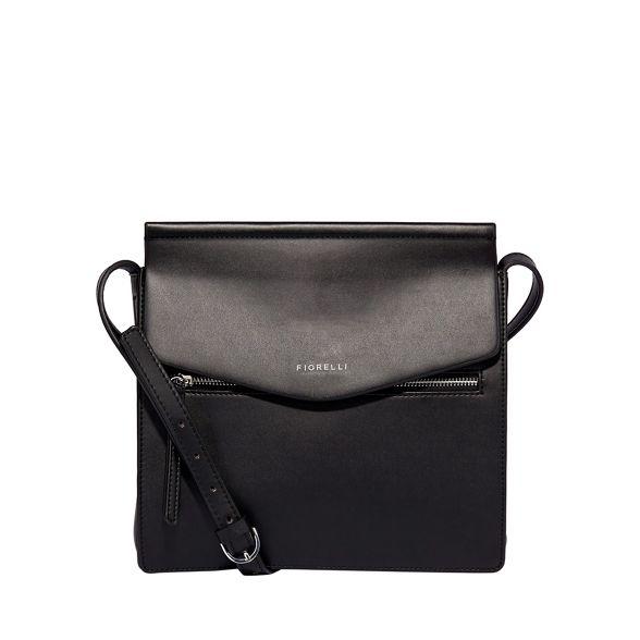bag Fiorelli Mia large crossbody Black qxxP1ZX