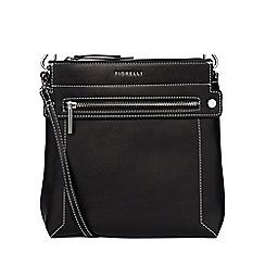Fiorelli - Black abbey crossbody bag