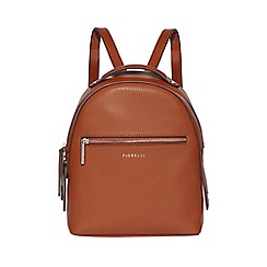 Fiorelli - Tan anouk small backpack