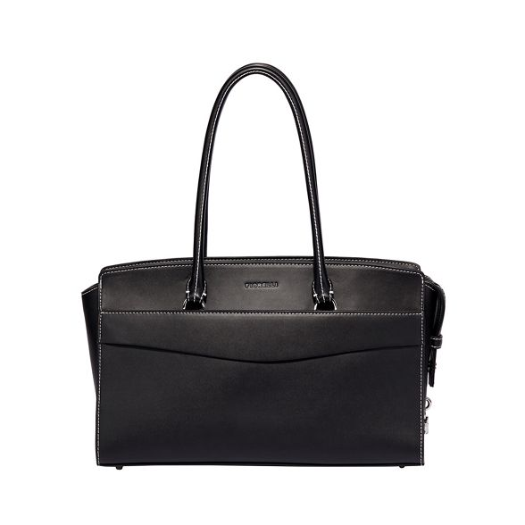 Black tote bag Islington Fiorelli flapover 6PTwS