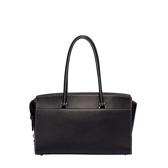 Fiorelli tote Islington Black bag flapover xgr1nxS7