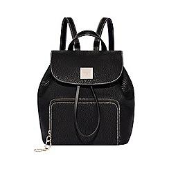 Fiorelli - Black paris backpack
