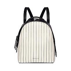Fiorelli - White anouk small backpack