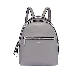 Fiorelli - Light grey anouk small backpack