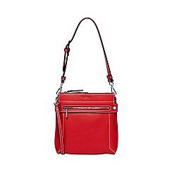 Fiorelli - Red abbey crossbody bag