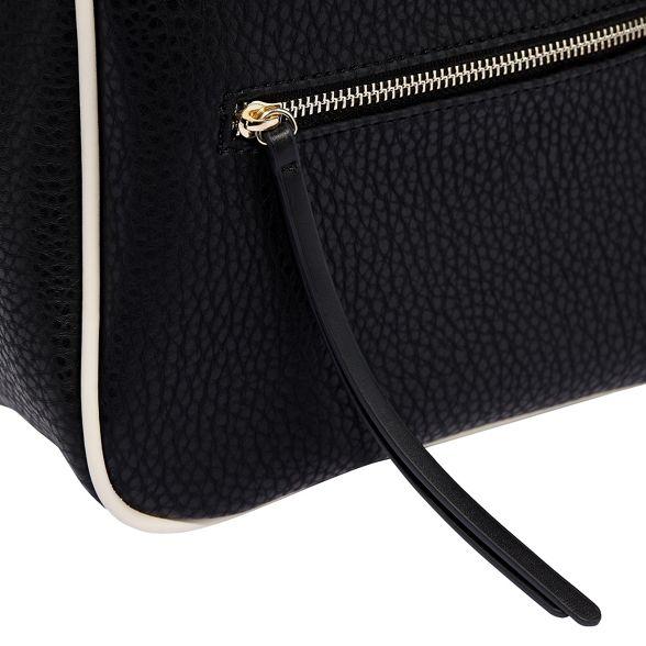 bag wayworth Black shoulder mini scoop Fiorelli YHOwZqY