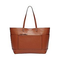 Fiorelli - Tan bucket tote bag