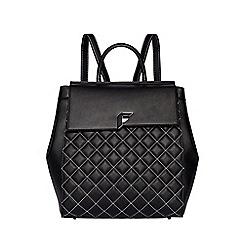 Fiorelli - Black barrington backpack