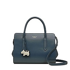 Radley - Medium leather 'Liverpool Street' multiway bag