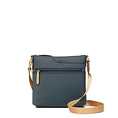 Radley - Small 'Pocket Essentials' cross body bag