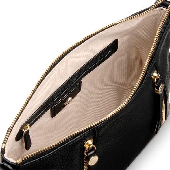 'Fountain Road' bag body Small cross Radley leather OEgwB6qwS
