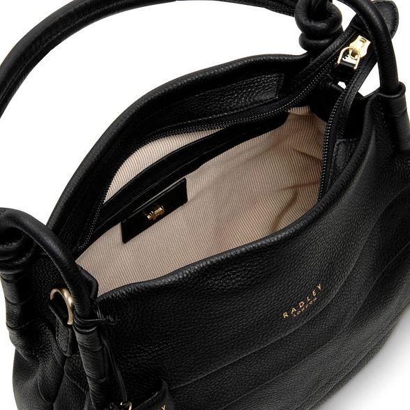 Street' 'Wren bag leather Radley Medium scoop multiway Tanqpx4