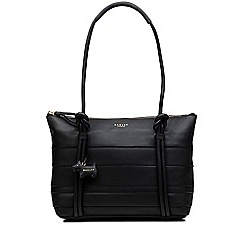 Radley - Medium leather 'Wren Street' tote bag