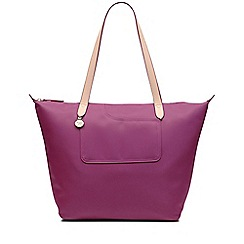 Radley - Large pink 'Pocket Essentials' tote bag