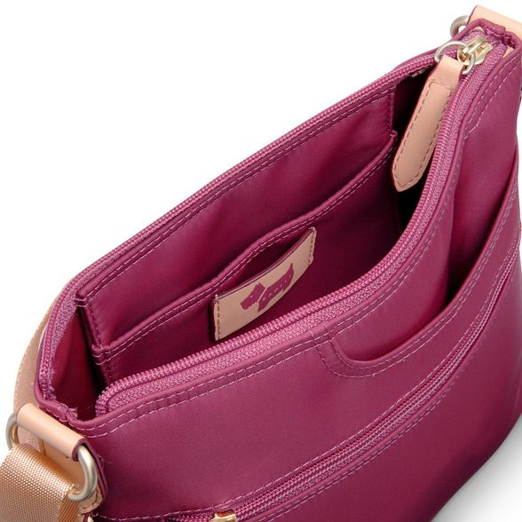 Radley body cross 'Pocket Essentials' pink bag Small rn6rWAqU