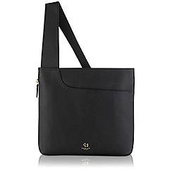 Radley - Large Zip-Top Cross Body Bag
