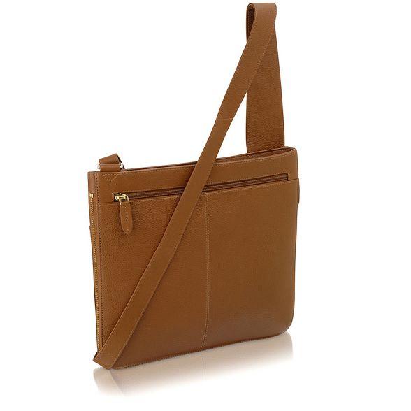 top bag zip body large bag Radley cross Pocket fTqIxwS