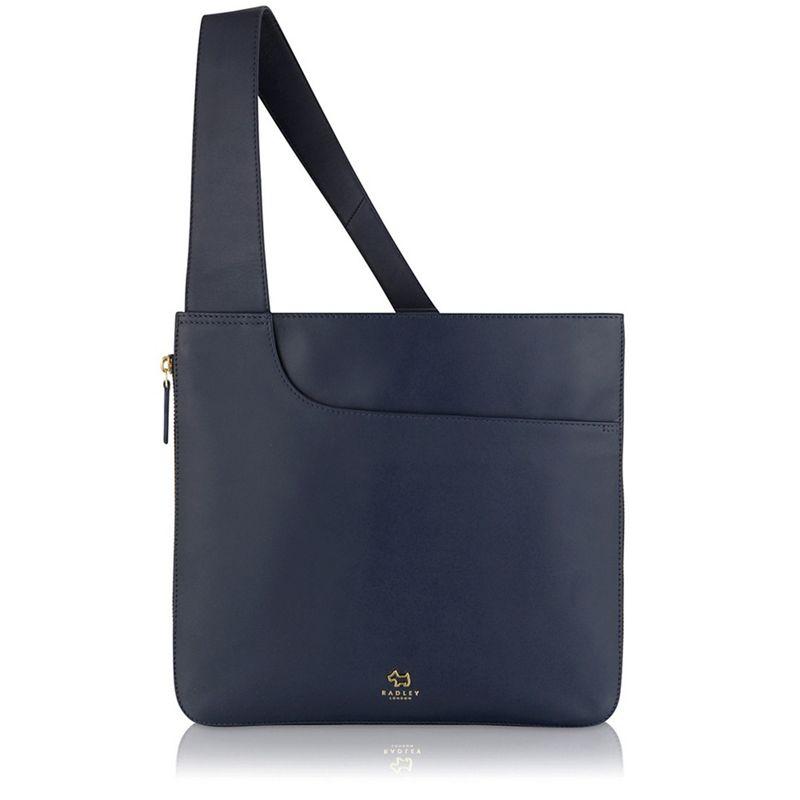 Radley - Pockets Large Zip-Top Cross Body Bag