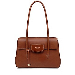 Radley - Burnham beeches medium flapover tote bag