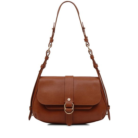 Square' shoulder Radley bag leather 'Trinity Medium 6WxZFPU8