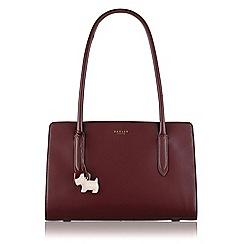 Radley - Medium leather 'liverpool street' tote bag