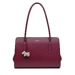 Radley - Liverpool street medium zip-top tote bag