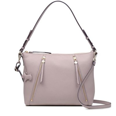 523138f675f6 Radley - Medium leather  Fountain Road  multiway bag