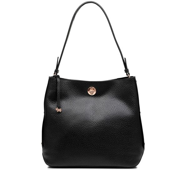 black Radley bucket Large 'Carey bag hobo Street' leather TTzqU5