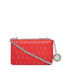 red - Cross body bags - Versace Jeans - Handbags - Women  ef07457212ca5
