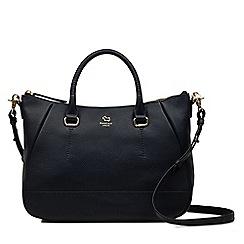 Radley - Bonnington square large zip-top multiway bag