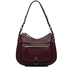Radley - Hampstead heath medium multi-compartment cross body bag