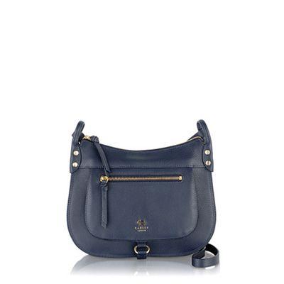 Radley Highgate Wood Medium Zip Top Cross Body Bag