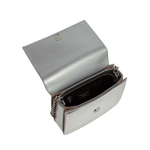 body Silver Cavalli RMX' 'Milano cross bag Class SpOnS0q4Ax