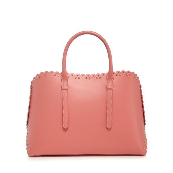 Pink bag Cavalli grab Lace' Class 'Leo v7Hzq