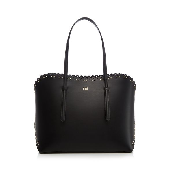 'Leolace' grab bag Cavalli Black Class Sq8FfF