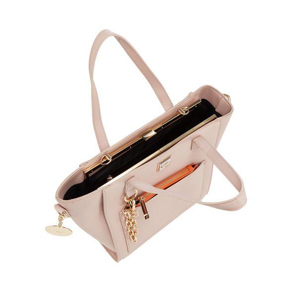 bag Faith 'Frame' bag shopper 'Frame' Faith shopper Pink Pink Faith nwtatqz0A
